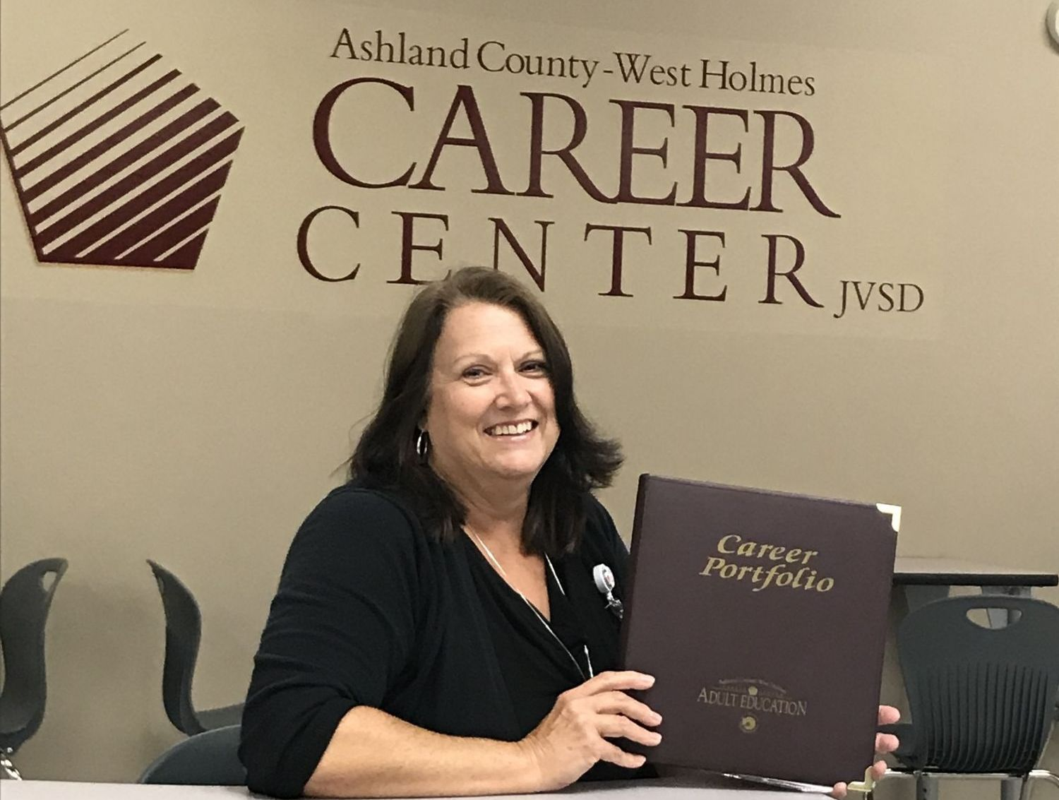 live your dream, program, working, ashland holmes county career center, ohio