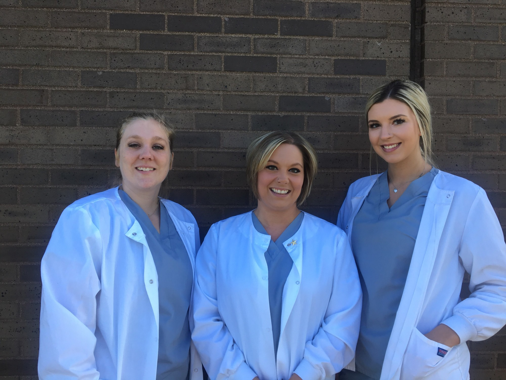dental assisting - Ashland County West Holmes Career Center