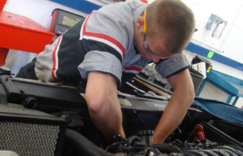 Automotive Technology | ACWHCC