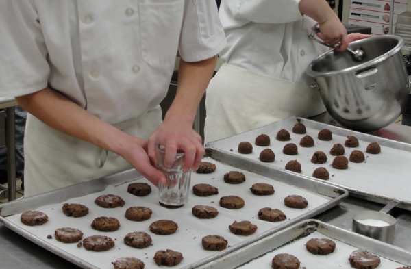 Culinary Careers/Management Program | ACWHCC