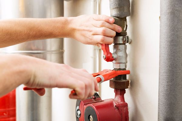 Plumbing Technologies Adult Education Program | ACWHCC
