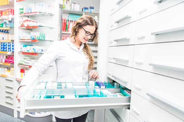Pharmacy Technician at Ashland County-West Holmes Career Center